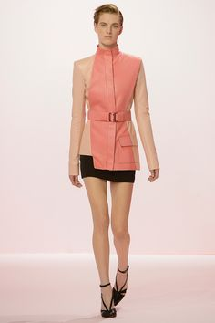 Pedro Lourenço Spring 2013 RTW - Review - Fashion Week - Runway, Fashion Shows and Collections - Vogue - Vogue