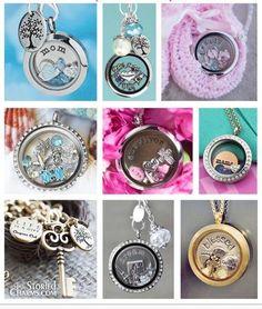 locket ideas www.jennykoenig.orugamiowl.com