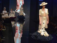 Ernesto Sillero en Simof Tanuca · Moda Flamenca By Claudia Alfaro · Entre  Cirios y Volantes 084ae22e369