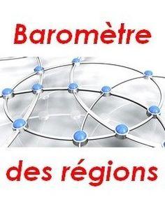 Midi-Pyrénées gagne 6 places sur Twitter