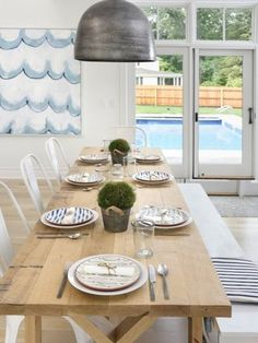 House Tour: A Modern Farmhouse Retreat | Wayfair