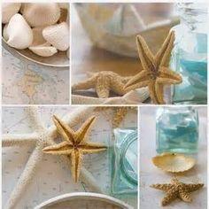 beachy decor - Bing Images