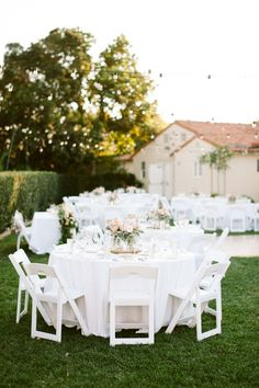 Whimsical and Romantic California Wedding from Acres of Hope Photography - wedding reception idea