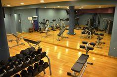 *Gym Gloria Palace Royal* #Gimnasio #GloriaPalaceRoyal