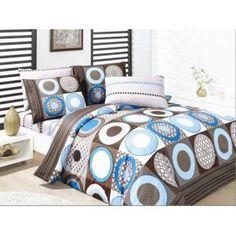 Yatak Odanıza Renk Katacak Yatak Setleri http://ift.tt/20Tpxu7