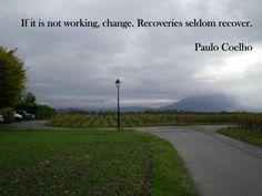 On change~~~