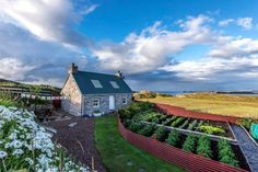 """16 Epic Scottish Airbnbs That'll Make You Say """"That's My Next Trip Sorted"""""""
