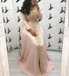engagement dress for bride hijab Morrocan Dress, Moroccan Caftan, Modest Fashion, Hijab Fashion, Engagement Dress For Bride, Bridal Undergarments, Arabic Dress, Afghan Dresses, Bollywood