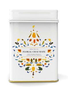 Opal Tea Co. (Student Project)