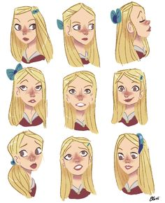 The Brit Girl Design by ELIOLI.deviantart.com