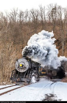 Steaming along..........
