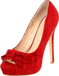 Elizabeth Brady High Heel