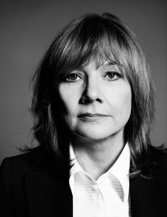 Mary Barra: The World's 100 Most Influential People