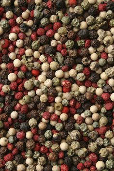Not all peppercorns are created equal... tips for using the different varieties