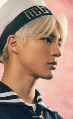 NCT Jeno [SCAN]