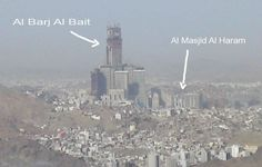 #HeyUnik  Tanda-Tanda Kiamat ternyata ada di Di Masjidil Haram ! #Link #YangUnikEmangAsyik