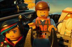the lego movie emmet   Batman y Superman en el avance de Lego: The Movie