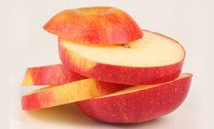 Ένα φυσικό συστατικό που βρίσκεται στις φλούδες του μήλου γνωστό ως ουρσολικό οξύ ίσως μας προστατεύει από την παχυσαρκία. Watermelon, Healthy Eating, Peach, Healthy Recipes, Fruit, Food, Eating Healthy, Healthy Nutrition, Clean Foods