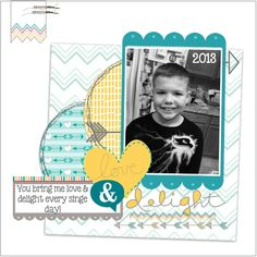 Hello There Digital Kit, Digital Scrapbooking, My Digital Studio   Kimberly Van Diepen Stampin' Up!  www.stampinbythesea.com