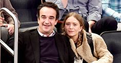Mary-Kate Olsen spoke about married life with husband Olivier Sarkozy and her stepkids in an interview with 'The Edit' — find out what she said!