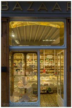 Bazaar Palma - Shopping Tipp in der Altstadt Palma de Mallorca