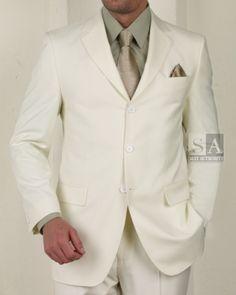 classical suit style - White suit stylest | Pinterest - Pakken
