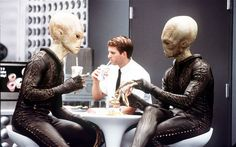 Could this be the year we make contact with aliens? - Telegraph