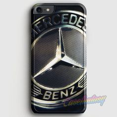 Mercedes Benz Car Logo iPhone 7 Case | casefantasy