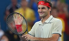 Roger Federer Doges Bullet at Brisbane International Opener - http://www.tsmplug.com/tennis/roger-federer-doges-bullet-brisbane-international-opener/