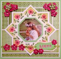 APST024 Precision stamps Tanja Reulen