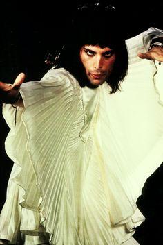 Freddie                                                                                                                                                                                 More