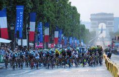 Cycling - Tour de France 2013 - Stage Twenty One Paris
