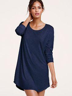 Comfy oversized sleep shirt!