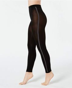 875e103a8f4d4 13 Best footless tights images | Footless tights, Black Leggings ...
