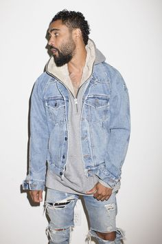 Jerry Lorenzo/Fear Of God Campaign 2