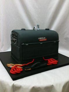 grooms cake welder - Google Search