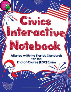 An entire Interactive Notebook for Civics or American History. This was written…