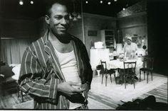 A Raisin in the Sun, Artists Repertory Theatre, Allen Nause director