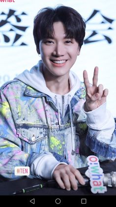 Nct 127, Baekhyun Fanart, Ten Chittaphon, Over The Moon, Winwin, Jaehyun, Nct Dream, Flirting, Husband