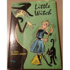 Lisl Weil, illustrating one of my favorite childhood books.
