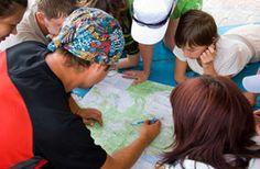 Top Ten Group Travel Survival Tips! adventurestudenttravel.com