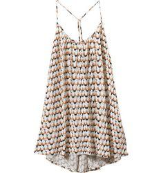 RVCA Marigold Dress. Love!