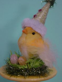 Party chick