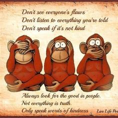 Don't see everyone's flaws.... quote life life quote inspirational quote advice kindness wisdom inspiring quote wisdom quote