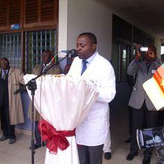 #CAMEROUN :: Hôpital Laquintinie de Douala : Que peut le Pr Louis Richard Njock ? :: CAMEROON - camer.be: camer.be CAMEROUN :: Hôpital…