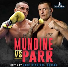 Mundine vs Parr live stream : How to watch Parr Mundine Live boxing online from anywhere Boxing Online, Ads, Watch, Live, Movies, Movie Posters, Clock, Films, Bracelet Watch