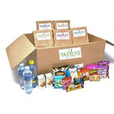 Teen box with 20 snack packs for lunch Teen Boxing, Packing, Tasty, Lunch, Snacks, Bag Packaging, Appetizers, Eat Lunch, Lunches