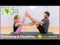 103 best yoga per due images  yoga partner yoga yoga