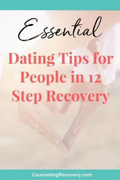 Dating site for sobriety