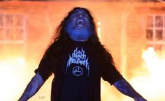 Slayer // Tom Araya